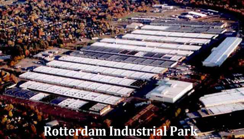 Rotterdam Industial Park